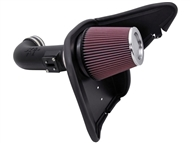 2010 2011 2012 2013 2014 2015 Chevy Camaro V8 K&N 63 Series AirCharger Intake Kit #63-3074