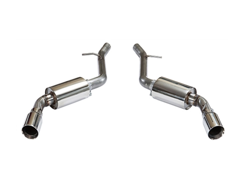 2016 Camaro V6 MRT Version 2 Axle-Back Exhaust picture