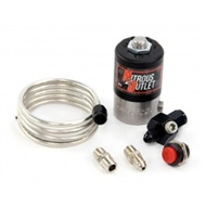 "Nitrous Outlet ""Big Show"" 4AN Purge Kit"