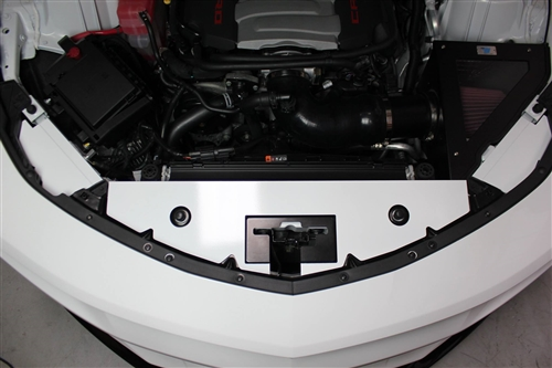 2016 2018 And 2019 Zl1 Camaro Engine Bay Custom Plates 63up