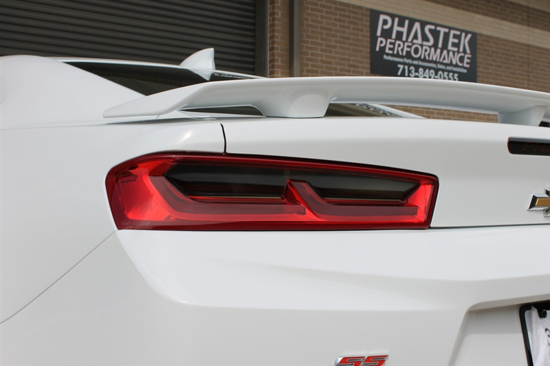 2016 2017 Camaro Reverse Light Blackout Kit