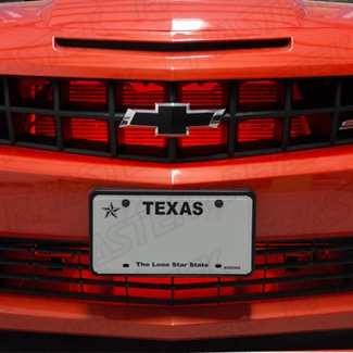 Camaro Front Grille Led Lighting Kit For Years 2010 2015