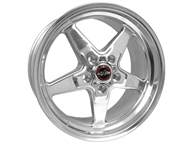 2010-2017 Race Star 17x9.5 Wheel