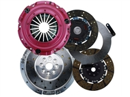 RAM Dual Disc Clutch Force 9.5 2010-2012 Camaro V6