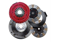RAM Dual Disc Clutch Force 10.5  2012-2015 Camaro ZL1