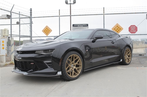 2016 2017 Camaro Body Kit Street Scene 950 70248