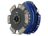 2010 2011 2012 2013 Camaro V6 SPEC Stage 4 Clutch #SC364-2