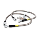 2010 2011 2012 2013 Camaro SS Rear Stainless Steel Brake Lines (pair) #950.62509 by StopTech