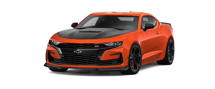 2019 Camaro Parts - Aftermarket Performance, Styling, and