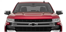 2014-2021 Silverado Parts and Upgrades