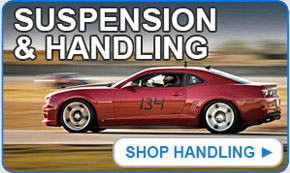 Suspension & Handling